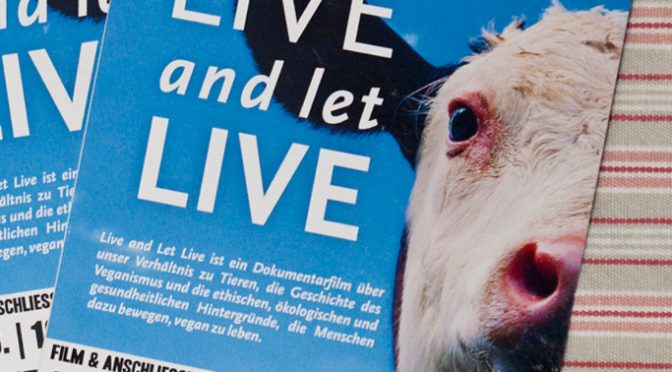 Live And Let Live – Der Film