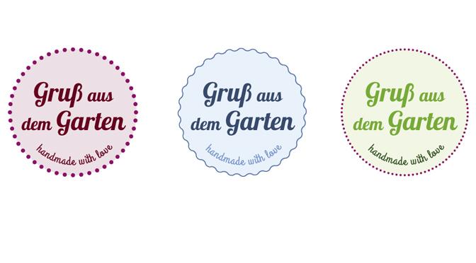 DIY | Etiketten für kleine Geschenke