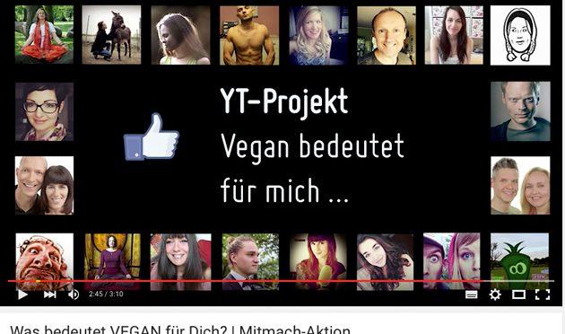 Vegan bedeutet für mich … (WsV)