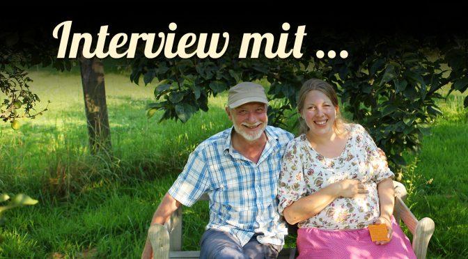 Der Selbstversorgerkanal | Wir beim Ralf zu Besuch