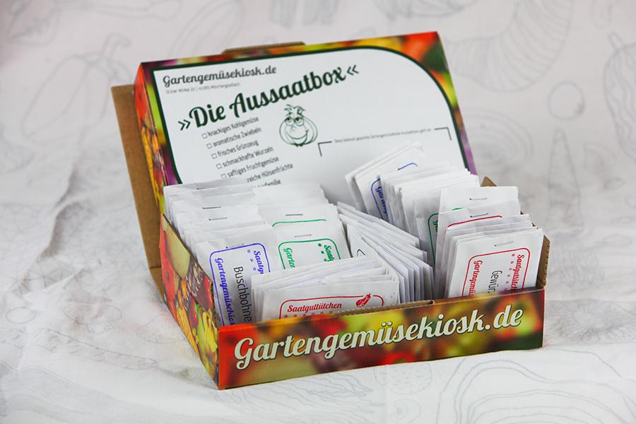 aussaatbox