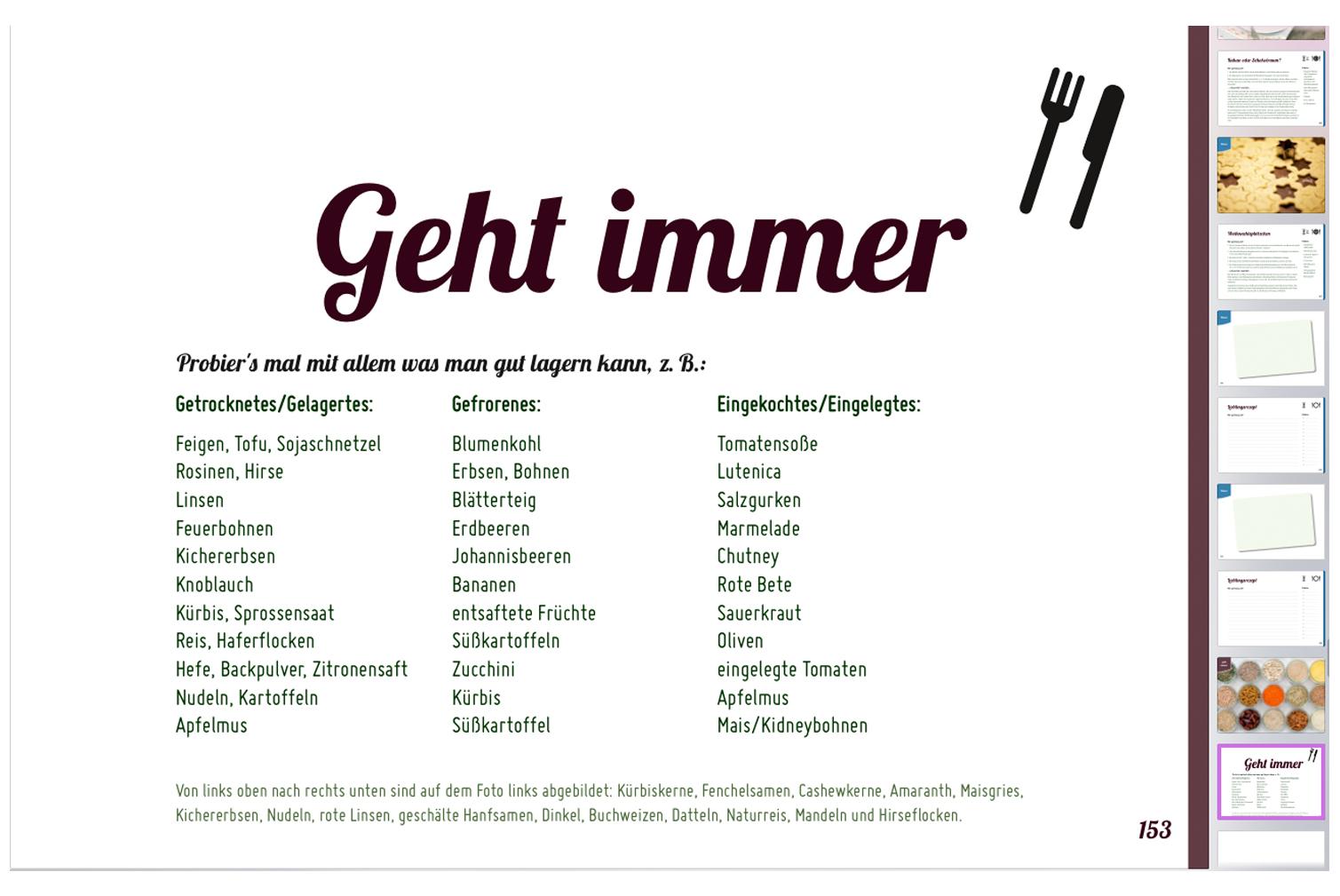 Schön Hausgemachte Kochbuch Vorlagen Kostenlos Zeitgenössisch ...