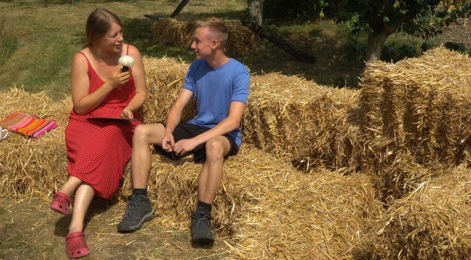 Gartenyoutuber im Interview 1