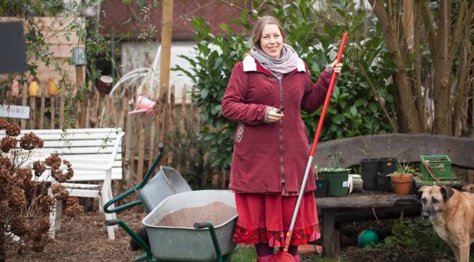 Garten-Tipps Januar