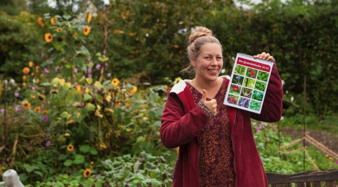 Bio-Garten-Kalender 2020