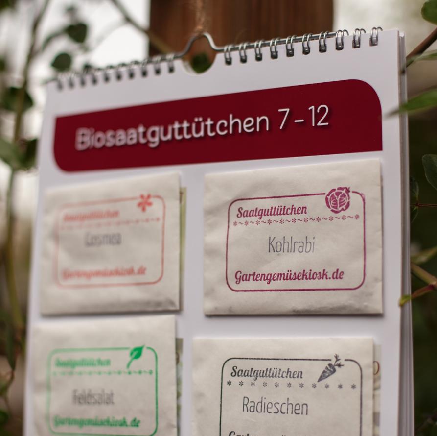 Biosaatgut