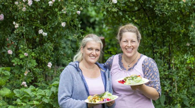 Krautsalat mit Anni – Selbstversorgerküche