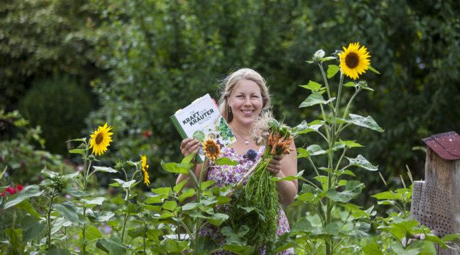 Garten im Juli | Gartenrundgang Teil 1