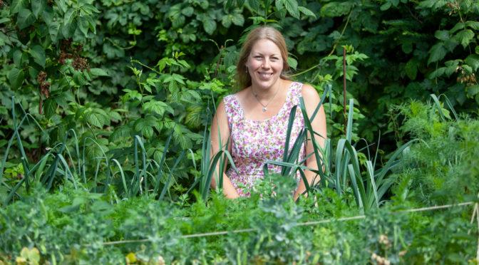 Gartenrundgang Juli Teil 2