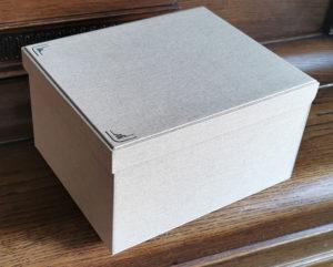 Saatgutbox Deluxe
