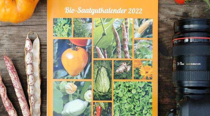 Biosaatgutkalender