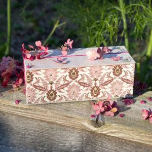 Saatgutbox rosa